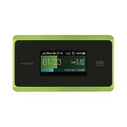 NAD36SGU [モバイルルーター Speed Wi-Fi NEXT WX06 ライムグリーン]