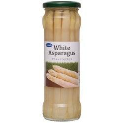 アスパラ ホワイト