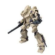 ROBOT魂 <SIDE TA> 壱七式戦術甲冑雷電 [ガサラキ 全高約130mm 塗装済可動フィギュア]