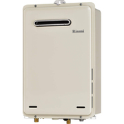 RUX-A1615W-E 13A [ガス給湯器 屋外壁 都市ガス用 リモコン別売]