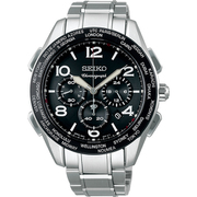 SAGA295 [腕時計 ブライツ 生誕20周年記念 限定モデル フライトエキスパート クロノグラフ]