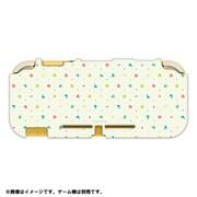 NS2-060 [あつまれ どうぶつの森 Nintendo Switch Lite用 TPUセミハードカバー]