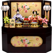 Koei-331208 [収納飾り「花梨雛」]
