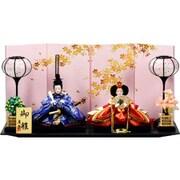 Koei-328121-2 [親王飾り「小三五親王」]