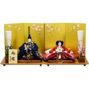 Koei-329108-5 [親王飾り「小十番親王」]