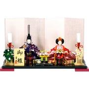 Koei-329113-4 [親王飾り「柳親王」]
