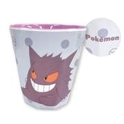 PKM-337 メラミンカップ ゲンガー ポケモン [キャラクターグッズ]
