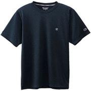 C3QS301-370-XL [Champion(チャンピオン) C VAPOR Tシャツ メンズ ネイビー XL]