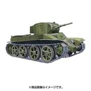 UU72683 露・BT-6試作快速戦車 [1/72スケール プラモデル]