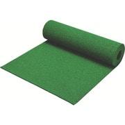 ミヅシマ クッションマット 1MX5MX5mm 緑