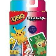 GNH17 ウノ ポケットモンスター [カードゲーム]