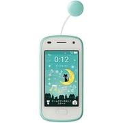 901SI (MT) キッズフォン2 ミント [携帯電話]