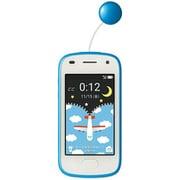 901SI (LB) キッズフォン2 ライトブルー [携帯電話]