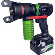 西田 36V2.5Ahマルチパワーツール充電式油圧ポンプ