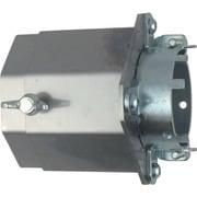 スモールアタッチメント スモールカッター軸付用カバー(マキタ用)