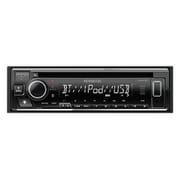 U341BT [CD/USB/iPod/Bluetooth 1DINデッキ]