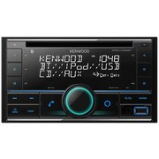 DPX-U750BT [カーオーディオ CD/USB/iPod/Bluetooth 2DINデッキ]