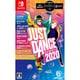 ジャストダンス2020 [Nintendo Switchソフト]