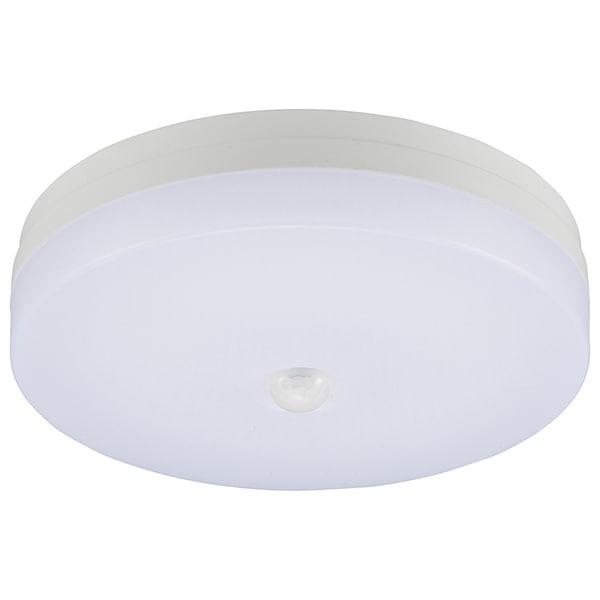 LT-YL07A9/S [LEDミニシーリングライト 人感・明暗センサー付 電球色]