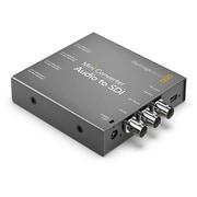 BMD Mini Converter - Audio to SDI 2