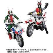 SHODO-X 仮面ライダー7 1個 [コレクション食玩]