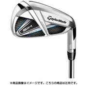SIM MAX アイアン KBS MAX85 JP スチールシャフト (S) 5本セット(#6-9/PW) 左用 2020年モデル [ゴルフ アイアンセット]