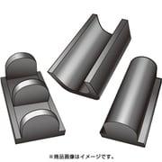 P35-153 ティーガーI型 排気管カバー ダメージ治具 対応キット:タミヤ [1/35スケール ディティールアップパーツ]