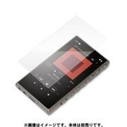 PG-WMA100GL01 [WALKMAN NW-A100用 液晶保護ガラス スーパークリア]