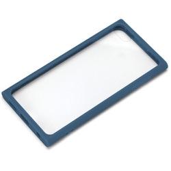 PG-IT7GT04NV [iPod touch (第7世代)用 ガラスタフケース ネイビー]