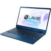 PC-NM750RAL-YC [LAVIE Note Mobile 12.5型/Core i7-10510Y/メモリ 8GB/1TB (SSD)/Windows 10 Home 64bit/Microsoft Office Home & Business 2019/ブルー/ヨドバシカメラオリジナルモデル]