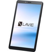 PC-TE507KAS [LAVIE Tab E 7型/MediaTek MT8321/メモリ 2GB/32GB/Android 9.0/Microsoft Office Mobile /シルバー]