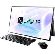 PC-HA700RAB [LAVIE Home All-in-one 27型/Core i7-10510U/メモリ 8GB/512GB(SSD)/Windows 10 Home 64bit/Microsoft Office Home & Business 2019/ブラック]