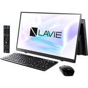 PC-HA370RAB [LAVIE Home All-in-one 23.8型/Celeron 5205U/メモリ 8GB/1TB(HDD)/Windows 10 Home 64bit/Microsoft Office Personal 2019/ブラック]