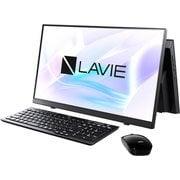 PC-HA370RAB-YC [LAVIE Home All-in-one 23.8型/Core i3-10110U/メモリ 8GB/1TB(HDD)/Windows 10 Home 64bit/Microsoft Office Personal 2019/ブラック/ヨドバシカメラオリジナルモデル]