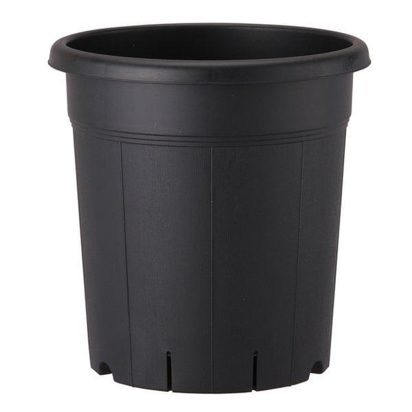 果樹鉢 365型 ブラック