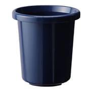 長鉢F型 4号 ブルー