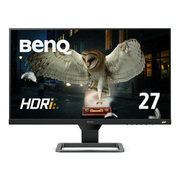 EW2780 [27型フルHD IPSパネル 5ms フレームレス FreeSync.HDR対応 高音質スピーカー付アイケアモニター]