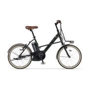 PA20CX [電動アシスト自転車 PAS CITY-X 20型 内装3段変速 12.3Ah マットダークグリーン2]