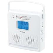 SAD-4707/W [CDラジオ]