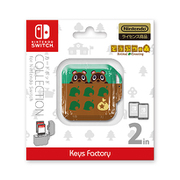 CARD POD COLLECTION for Nintendo Switch どうぶつの森Type-A