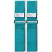 スキーホルダー Dリング WN98-10 ブルー [スキー アクセサリー]