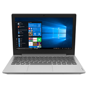 81VR001AJP [ノートパソコン Lenovo ideaPad Slim 150 AMD A6/11.6型/メモリー 4GB/SSD 128GB/Windows 10 Home 64bit (日本語版)/Microsoft Office Home & Business 2019/プラチナグレー]