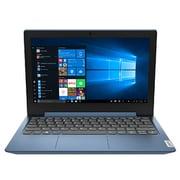 81VR001CJP [ノートパソコン Lenovo ideaPad Slim 150 AMD A6/11.6型/メモリー 4GB/SSD 128GB/Windows 10 Home 64bit (日本語版)/Microsoft Office Home & Business 2019/アイスブルー]