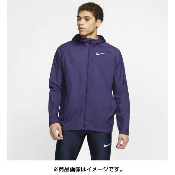 ナイキ エッセンシャル ジャケット NJP-BV4871 521 Sサイズ [ランニングジャケット メンズ]