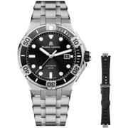 AI6058-SS002-330-2 [腕時計 並行輸入品 2年保証]