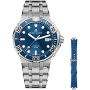 AI6058-SS002-430-2 [腕時計 並行輸入品 2年保証]