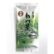 美濃 白川茶 100g 長寿