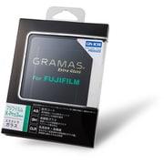 DCG-FJ05 [GRAMAS Extra Glass FUJIFILM X-Pro3用]