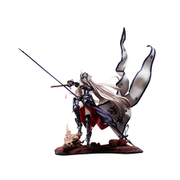Fate/Grand Order アヴェンジャー/ジャンヌ・ダルク[オルタ] 昏き焔を纏いし竜の魔女 [1/7スケール 塗装済み完成品フィギュア 全高約460mm]