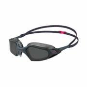 アクアパルス プロ Aquapulse Pro SE02002 (NG)ネイビー×グレイ [水泳ゴーグル]